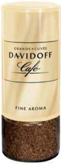 Instantní kávy Davidoff