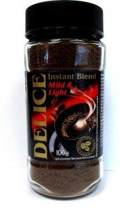 Instantní káva Delice