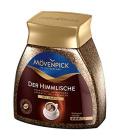 Instantní káva Der Himmlische Mövenpick