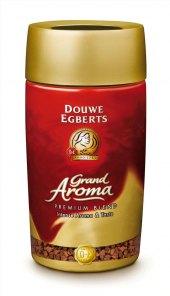 Instantní kávy Douwe Egberts