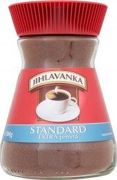 Instantní káva extra jemná Jihlavanka Standard