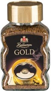 Instantní káva Gold Bellarom