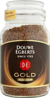 Instantní káva Gold Douwe Egberts