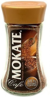 Instantní káva Mokate Gold