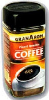 Instantní káva GranArom