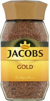 Instantní káva Jacobs Gold