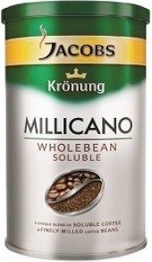 Instantní káva + mletá Jacobs Krönung Millicano