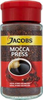 Instantní káva Jacobs Mocca