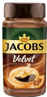 Instantní káva Jacobs Velvet