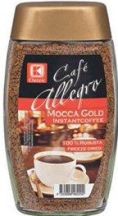 Instantní káva Mocca gold K-Classic