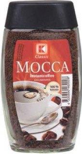 Instantní káva Mocca K-Classic