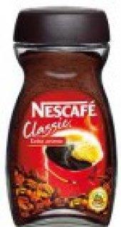 Instantní káva Extra aroma Nescafé Classic
