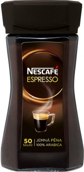 Instantní káva Nescafé Espresso