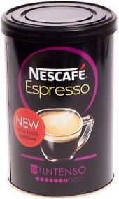 Instantní káva Nescafé Espresso Intenso