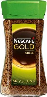 Instantní káva Nescafé Green Blend