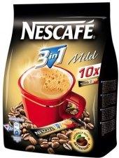 Instantní káva porcovaná Mild 3v1 Nescafé