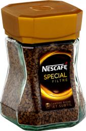 Instantní káva Nescafé Special Filtre