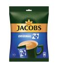 Instantní káva porcovaná 2v1 Jacobs Original