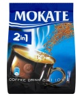 Instantní káva porcovaná 2v1 Mokate