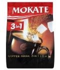 Instantní káva porcovaná 3v1 Mokate