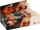 Instantní káva porcovaná 3v1 Samantha