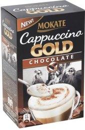 Cappuccino porcované Mokate Gold