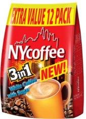 Instantní káva porcovaná NYCoffee
