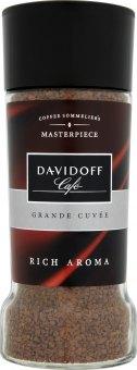 Instantní káva Rich aroma Davidoff