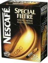 Instantní káva porcovaná Nescafé Special