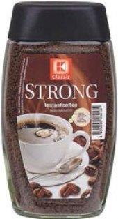 Instantní káva Strong K-Classic