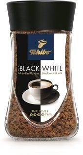 Instantní káva Tchibo Black'n White
