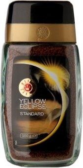 Instantní káva Yellow Eclipse