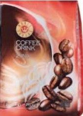 Instantní káva 2v1