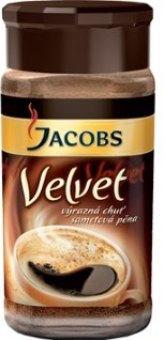 Instantní kávy Jacobs