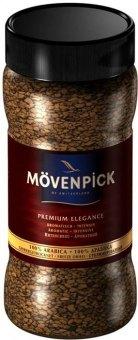 Instantní kávy Mövenpick
