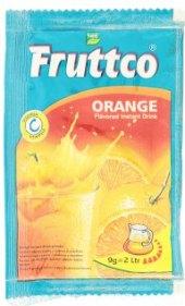 Nápoj instantní Fruttco
