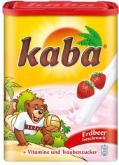 Nápoj instantní do mléka Kaba