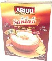 Instantní nápoj Sahlab Abido