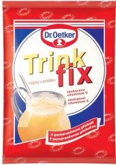 Instantní nápoj Trink fix Dr. Oetker