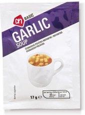 Instantní polévka Basic