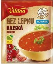 Instantní polévka bez lepku Vitana