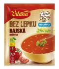 Instantní polévky bez lepku Vitana
