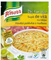 Instantní polévka Dej tam vejce Knorr