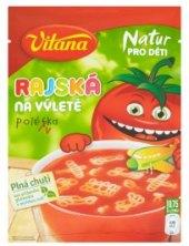 Instantní polévka pro děti Natur Vitana