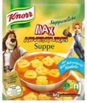 Instantní polévka dětská Knorr