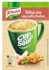Instantní polévka do hrnečku Cup a Soup Knorr