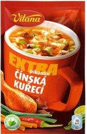 Instantní polévka do hrnečku Extra Vitana