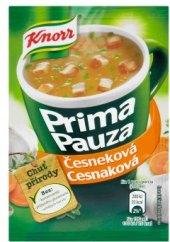 Instantní polévka do hrnečku Prima Pauza Knorr