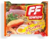 Instantní polévka FF