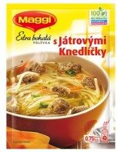 Instantní polévka Maggi Extra bohatá